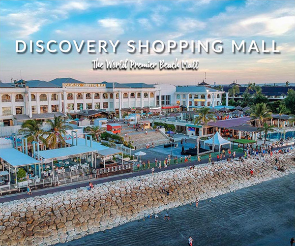 Home Discovery Shopping Mall